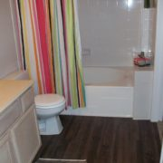 A2 - Bathroom - Apartment for Rent in Houston Texas