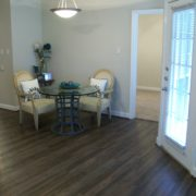A2 - Dining Room 2 - Apartments for Rent Houston Texas