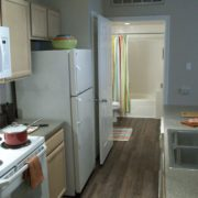 A2 - Kitchen 1 - Apartments for Rent in Houston Texas