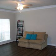 A2 - Living Room 1 - Apartments in Houston 77064