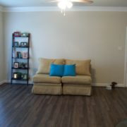 A2 - Living Room 2 - Apartments in Houston Texas