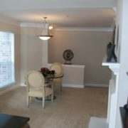 B1 - Dining - 2 Bedroom Apartments in Houston Tx