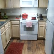 B1 - Kitchen 2 - Apartments for Rent Houston Texas