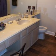 B1 - Master Bath 3 - Best Apartments in Houston Tx