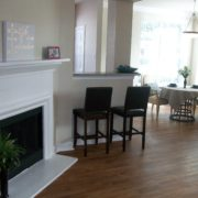 B2 - Living Room 1 - Apartments in Jersey Village Tx